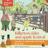 Killerton Cider and Apple Festival,