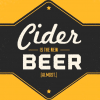 Cider is the new beer! Cider facts from across the pond