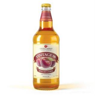 Gwynt Y Draig Vintage Cider