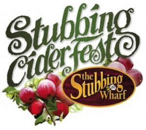 Stubbing Wharf 4th Cider Fest APRVD PR 250510
