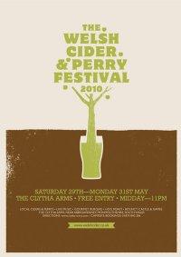 Welshcider festival