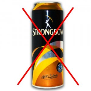 strongbow-not- real-cider